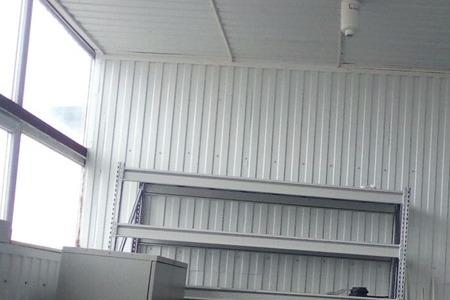 """Ремонт гаража ГСК """"Нива"""""""